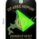 """Op. ARKE HOPUNI"" Badge"