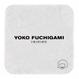 YOKO FUCHIGAMI公式ファッショナブルミニタオル(3色セット)[300100120000]