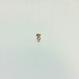 KONAKA YUHMIのキラキラピアス -small-