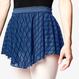 Bloch ダイヤモンドフロックスカート  ブルー