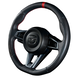 "DAMD Sports Steering Wheel for MAZDA ""SS358-M"" Leather Type"