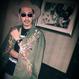 【Paint_X】~military shirt ~