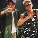 MENACE BEACH TANK TOP ~New Kid' Play × Darkside~
