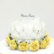 Flower Tiara【YELLOW】
