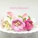花冠「sakura pink」【L】サイズ