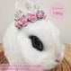 Flower Tiara【Pink】