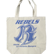 【TOTE BAG】REBELSトートバッグ