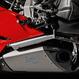 パニガーレ1299 チタン製レーシングサイレンサーキット(96480771A)