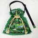 HOLE IN ONE|shoulder kinchaku fur bag [DW19-225]