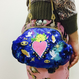 Love and Peace|Make-up pouch [DW2-3010]