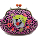 PUNCH TIGER (PK)|Make-up pouch [DW2-3008]