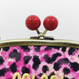 INKA SNAKE (PK)|Make-up pouch [DW2-3002]