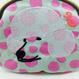 Let's Go poodle (IKURA)|coin purse [DW2-4005]
