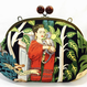 Passion of Mexico|Clutch bag [DW3-205]