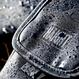 HT-G187001 / WATERPROOF MULTI POUCH - BLACK