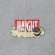 HT-W188001 / HAIGHT×CLEOFUS HOODIE - GRAY