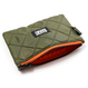 HT-G177004 / QUILTING POUCH / S - OLIVE