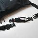 HT-G187006 / EXTEND POCKET BELT - BLACK