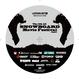 DVD『第四回全日本スノーボードムービーフェスティバル』グラトリ28パート、パークetc10パート 次世代のムービースターは誰だ!?