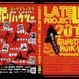 グラトリ・パーク&ハウツーDVD『LATEproject vol.3』2017年最新作!2枚組126分!
