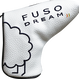FUSO DREAM オリジナル パターカバー(ピンタイプ)