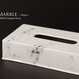 『REAL MARBLE』  white