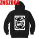 ZNSZ 001/002 PARKA