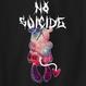 NO SUICIDE (A) PARKA