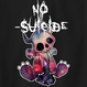 NO SUICIDE(B) PARKA