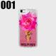 グリッターiPhoneCASE 01