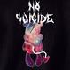 NO SUICIDE (B)