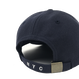 """BELIEF"" IVY LEAGUE 6 PANEL (NAVY)"