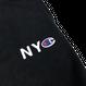 """BELIEF"" NYC CHAMPION™ FLEECE PANTS (BLACK)"