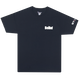 """BELIEF"" WORLD TRADE CHAMPION™ TEE (NAVY)"