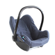 新生児対象チャイルドシート用 日よけカバー&シートカバー2点セット