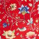 Pip studio シングルサイズ Floral Fantasy RED