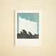 SATURN PRESS  活版印刷カード | Nature