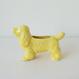 Flea Market Items   Dog  Fig