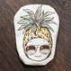 ポーチ S パイナップル / Pouch S Pineapple