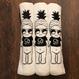 フェイスタオル ホワイト / Small Towel White