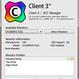 CalMAN Client 3 追加ライセンス-10ライセンス