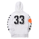 NIKE LAB × OFF WHITE FOOTBALL PULLOVER HOODIE VIRGIL ABLOH ナイキラボ オフホワイト パーカー フーディー