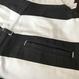 SB-005 Nosleeve boilersuit Stripperdungarees