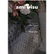 amirisu issue 16 SUMMER 2018[英語版]  ENGLISH ver.