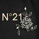N°21   ブローチ