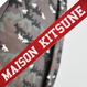 MAISON KITSUNÉ x EASTPAK リュック