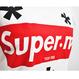 TOP TEE   super・me| XS・S