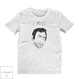 unseven (I MISS SERGE GAINSBOURG) Tシャツ
