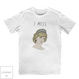 unseven (I MISS LADY DIANA) Tシャツ