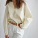 cotton blouse